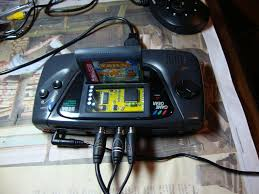 game gear backlight mod let s consolize and old dirty broken game gear found in the trash