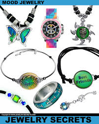 mood ring color chart meanings best mood rings the real mood ring colors jewelry secrets
