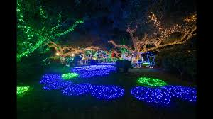 when do the zoo lights start holiday spectacular houston zoo lights now open for view story kriv