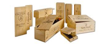 cassette vino aziende kalidea cassette in legno per vino cassette porta