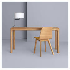 bureau chene m11 bureau console design en bois zeitraum