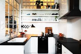 how to install a kitchen island 4 clever and smart ways to fit a kitchen island in a small space