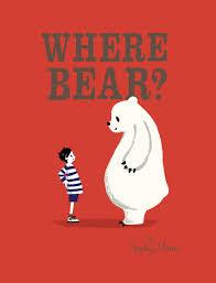 where bear sophy henn 9780399171581 amazon com books