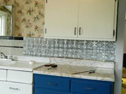 sticky tiles for backsplash contemporary kitchen ideas with gray