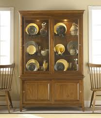 Display Dishes In China Cabinet Decorating The Top Of A Hutch For The Home Pinterest China Cabinet
