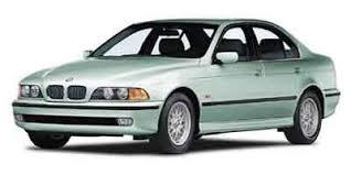 bmw 5 series mileage used 2000 bmw 5 series sedan 4d 528i mileage options nadaguides