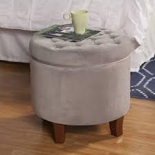 Square Tufted Ottoman Sofa Small Round Ottoman Seat Futon U201a Sofa Table U201a Living Room