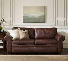 charleston leather sofa charleston leather sofa