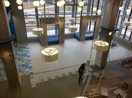 grand valley state university u0027s new retail marketplace r o i design