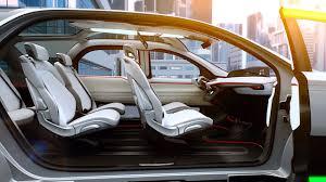 chrysler portal interior review 2017 chrysler self driving car