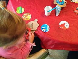thanksgiving assistance thanksgiving crafts for kids u2013 turkey napkin rings