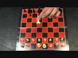 how to set up chess table how to set up a chess board basic tutorial youtube