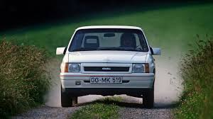 opel ascona wagon classic ads 1990 opel corsa