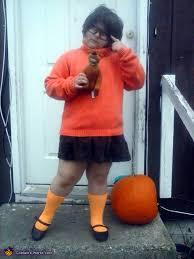velma costume doo velma dinkley costume