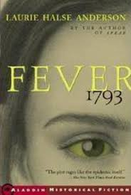 fever 1793 discussion guide scholastic
