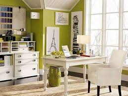 Amazing Of Excellent Small Home Office Design Ideas Home - Home office paint ideas