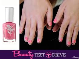 beauty test drive priti nyc 5 free nail polish the frisky
