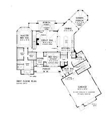 donald gardner floor plans house plan the butler ridge by donald a gardner architects