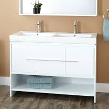 Bathroom Vanity Units Without Basin Decoration White Bathroom Vanity Units
