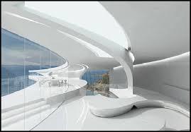 Floor Plan Futuristic Home Design Concepts House Plans