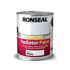 radiator paint ronseal