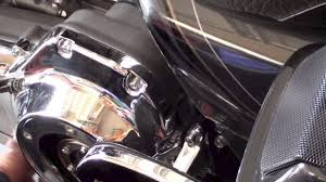 how to do routine maintenance oil change harley davidson
