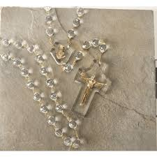 wall rosary risen wall rosary the catholic company