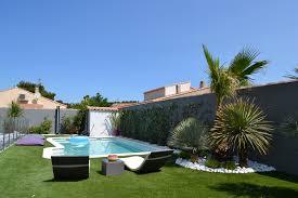 image amenagement jardin voici un projet d u0027aménagement d u0027un jardin avec piscine dans une