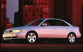 audi a4 for sale ta 1999 audi a4 sedan for sale 54 used cars from 1 200