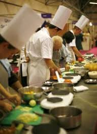 cours de cuisine nevers foire de nevers l or des incas mais pas seulement la gazette des