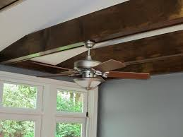 How To Mount A Ceiling Fan To A Beam Google Search Back Yard
