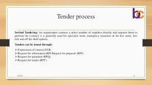 cover letter quotations tender u0026 e tender