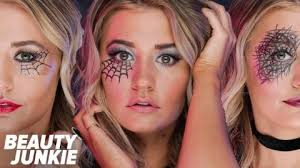 betty boop halloween makeup tutorial