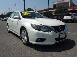 nissan altima 2016 technology package used 2016 nissan altima for sale charlottesville va