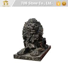 antique bronze lion antique lion statue wholesale lion statues suppliers alibaba