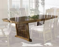 craftsman dining table by somerton dwelling so 417 62