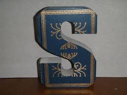 easy to make book letter 7 steps with pictures