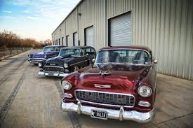 Lubbock Craigslist Cars And Trucks By Owner by Texas Classic Cars Collection Of Muscle Cars Nash Plymouth