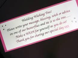 Wedding Wishing Box Inspired By Script Pink Wedding Stationery Wishing Tree Tags
