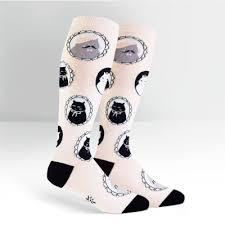 womens size 12 boot socks 12 best cat socks images on spandex shoes and