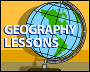 5 themes of geography lesson five times five five activities for teaching geography s five