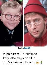 A Christmas Story Meme - 25 best memes about a christmas story a christmas story memes