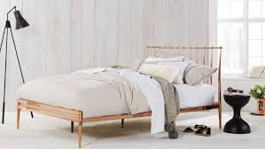 Domayne Bedroom Furniture Coppa Bed Frame Domayne