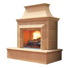 outdoor fireplaces valley spa doctor