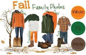 family picture color ideas fall family photos what to wear outfit ideas my love of style