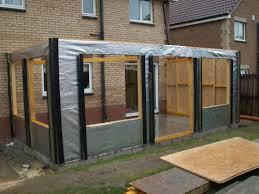 Sunroom Extension Designs Build A Sunroom Diy Thesouvlakihouse Com