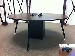 table ronde bureau table ronde de bureau intérieur déco
