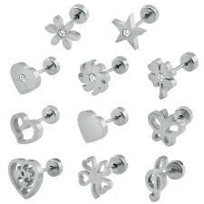 baby earrings philippines hypoallergenic earrings for babies philippines earrings