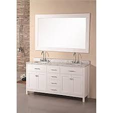 Overstock Vanity 17 Best Double Sink Vanities Images On Pinterest Double Sink