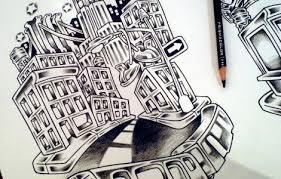 urban tattoo designs free best geometric urban tattoo ideas with